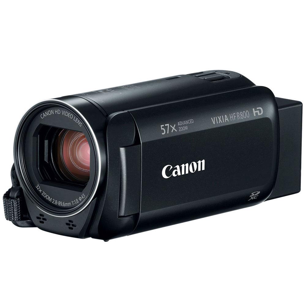 Canon VIXIA HF G40 Full HD Camcorder (IMPORT) - Video