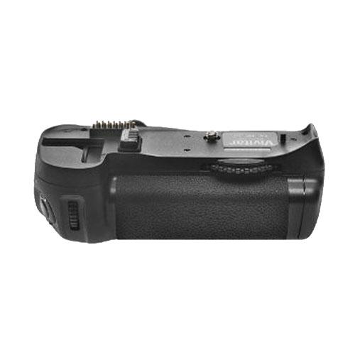 Vivitar VIV-PG-D5000 Deluxe Power Grip for Nikon D5000